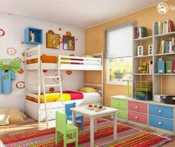 bed rooms for kids
