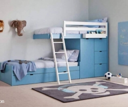 childrens beds boys