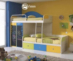 ideas for childrens bedroom decor