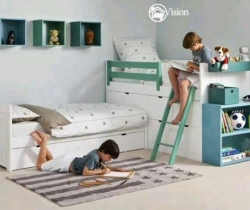 simple childrens room ideas