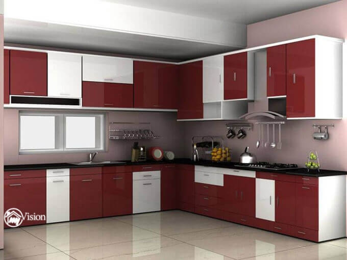 Modular Kitchen Manufacturers In Hyderabad - Kitchen ...
