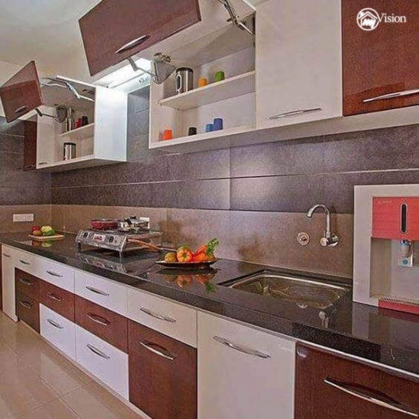 Modular Kitchen Manufacturers In Hyderabad