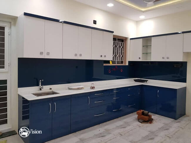 Kitchen Interior Design: Modular Kitchen Manufacturers In Hyderabad