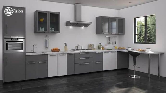 captivating home interior design kitchen | Modular Kitchen Manufacturers In Hyderabad - Kitchen ...