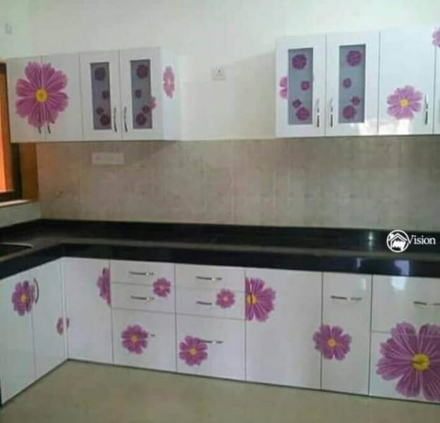 Modular Kitchen In Hyderabad