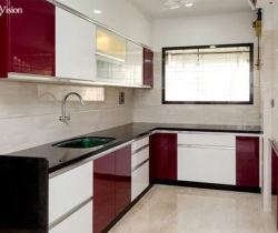 Modular Kitchen Designs my vision