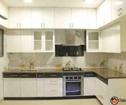 best kitchen interior design hyderabad my vision interiors