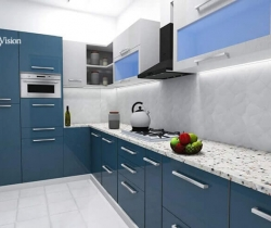 hyderabad kitchen interiors images