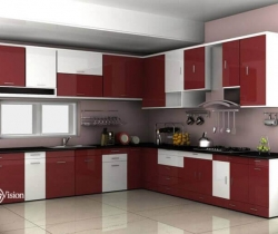 indian kitchen design my vision