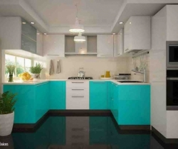 kitchen interior design in hyderabad