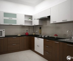 kitchen interior design india my vision