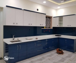 kitchen interiors Hyderabad images