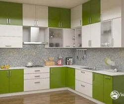 kitchen interiors Hyderabad pics