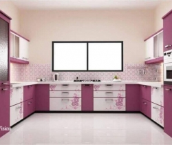 kitchen wardrobe design