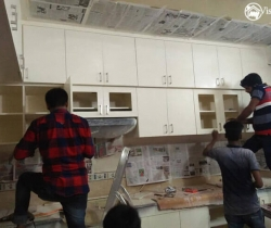 modular kitchen cabinets my vision