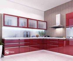 modular kitchen hyderabad my vision