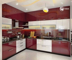 modular kitchen hyderabad pictures