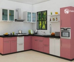 modular kitchen ideas my vision