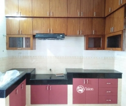modular kitchen india my vision