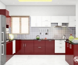 modular kitchen models my vision