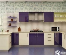 small modular kitchen my vision