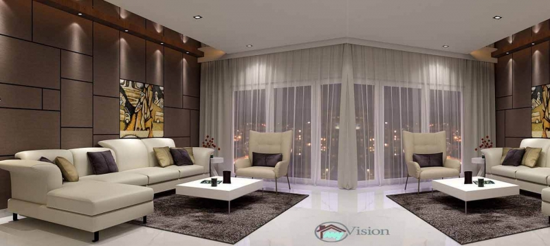 Living Rooms Interior Designers In Hyderabad My Vision