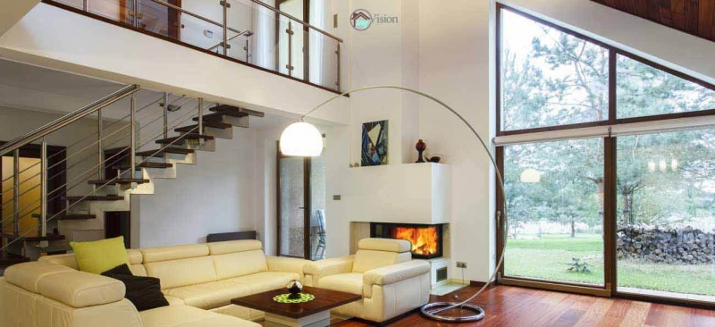 Living rooms interior designers in hyderabad my vision for Apartment interior design hyderabad