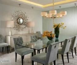 designed diningrooms