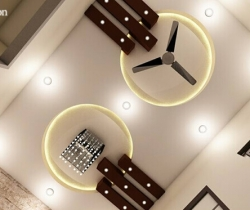 simple false ceiling design for hall images