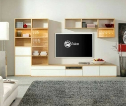 wall mounted tv unit my vision