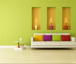 Wall Painting Services Hyderabad