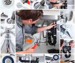 stylish plumbers