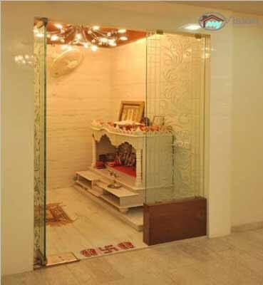 Pooja Rooms Interior Designers In Hyderabad My Vision