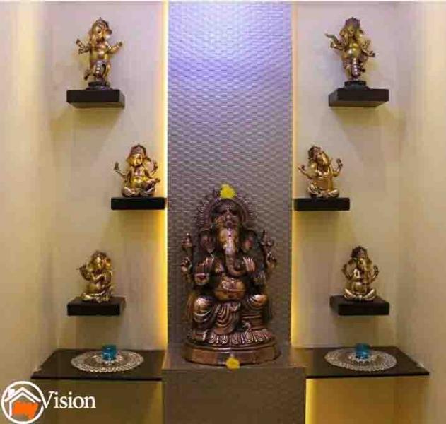 Kids Rooms Interior Designers In Hyderabad: Pooja Rooms Interior Designers In Hyderabad