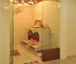 beautiful pooja rooms