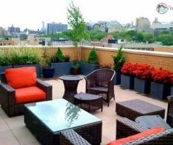 latest terrace designs