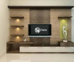 wall mounted tv cabinet design ideas images