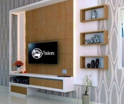 bedroom tv unit design images