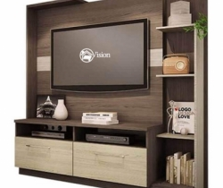 bedroom tv unit design