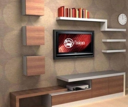 living room tv unit  images