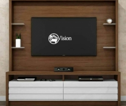 living tv unit design  images