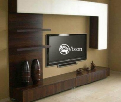 modern tv unit  images my vision