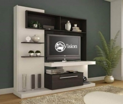 modern tv wall unit  images my vision