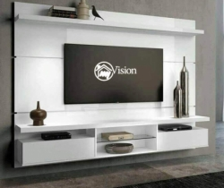 modern tv wall unit my vision