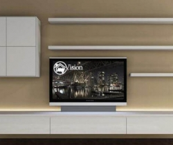modular tv unit my vision
