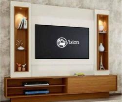 tv design in living room images