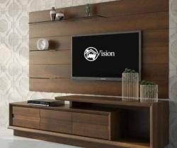 tv unit designs india  images