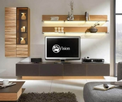 tv wall unit designs  images my vision hyd