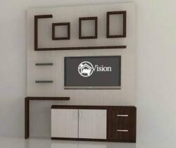 unique tv stand ideas  images